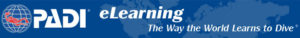 PADI elearning courses in Cabo San Lucas